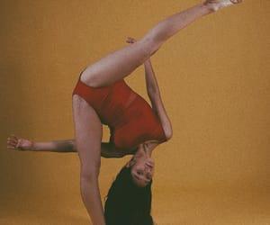 dance, merida, and dancer image