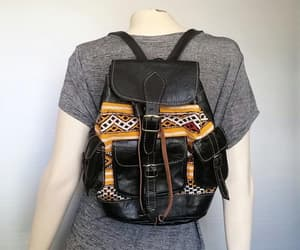 90s, accessories, and backpack image