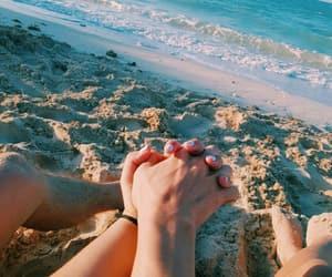 partner, relationship goals, and summer image