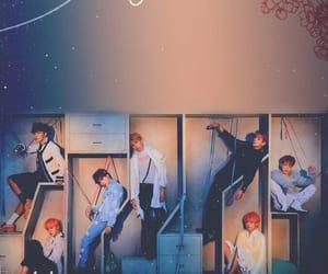 jin, wallpaper, and taehyung image