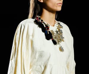 dries van noten, ready to wear, and chic image