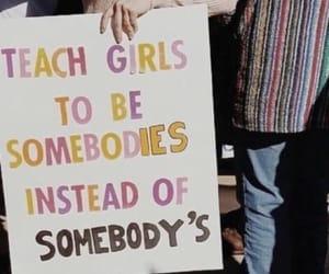 feminism, feminist, and girl image