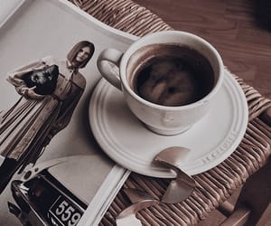 caffeine, coffee, and details image