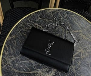 bags, beautiful, and black image