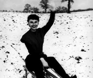 actress, audrey hepburn, and old hollywood image