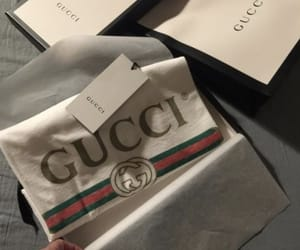 aesthetics, aesthetic, and gucci image