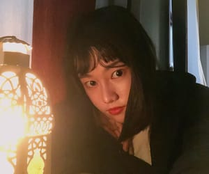asian girl, cute girl, and girl image