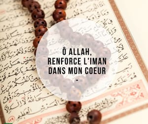 allah, islam, and mashallah image