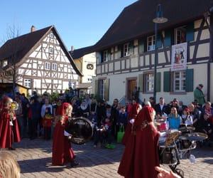 schwarzwald, umzug, and gundelfingen image