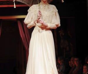 bridal, victorian, and bride image