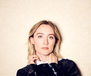 focus and Saoirse Ronan image