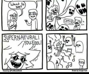 comic, fool, and meme image