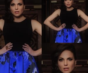 ethereal, lana parrilla, and Queen image