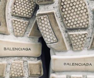 aesthetic, shoes, and Balenciaga image