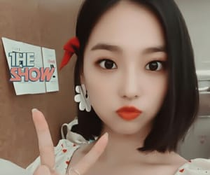edit, clc, and yeeun image
