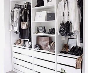 designer, closet goals, and fashion image