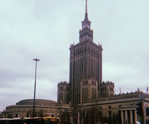 bus, europe, and Poland image