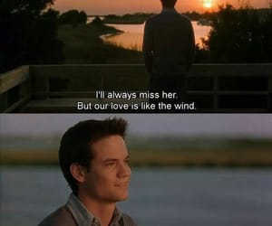 A Walk to Remember, Landon Carter, and romantic story image