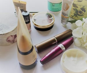 skin, skin care, and dry skin image