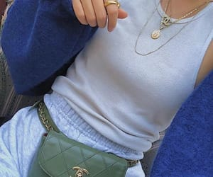 jewelry and outfit image