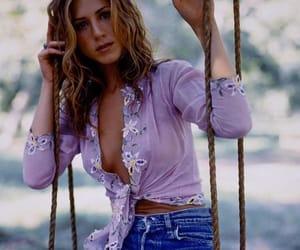 Jennifer Aniston, 90s, and actress image