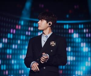 infinite, kpop, and kim myungsoo image