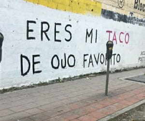 amor, antojo, and comida image