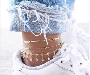 accesories, style, and bracelets image