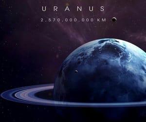 universe urano astronomia image