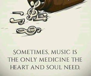 medicine and music image