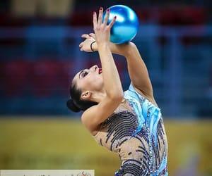 ball, rhythmic gymnastics, and pazhava image