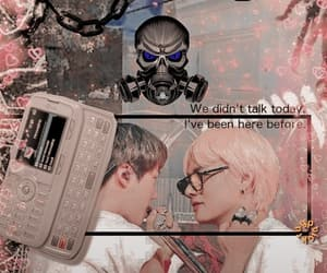 cyber, edit, and jin image
