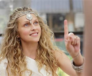 crown, Queen, and teresa palmer image