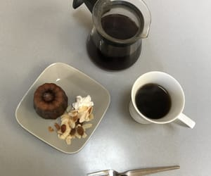 coffee, sweets, and coffeetime image