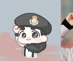 exo, d.o, and exo fanart image