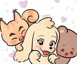 exo, exo fanart, and kai image