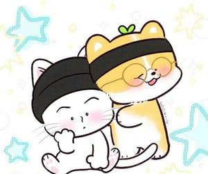 exo, sehun, and baekhyun image