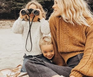 family, future, and photography image