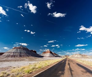 Road Trip, travel, and route 66 image