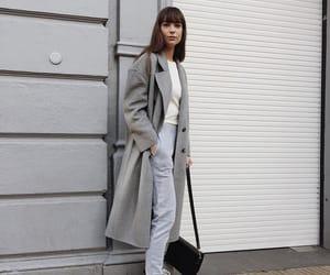 Balenciaga, look, and outfit image