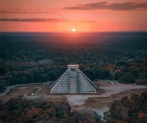 paisajes and méxico image