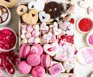 valentines day and treat box image