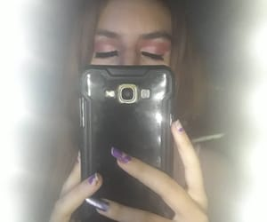 15, i love, and maquillaje image