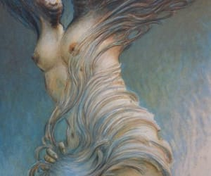 etsy, nude woman, and holy spirits image