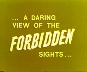 film, forbidden, and indie image