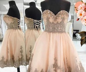 short homecoming dresses and cute homecoming dresses image