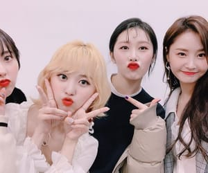 yoonjo, woohee, and nc.a image