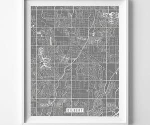 arizona, living room, and minimalist image