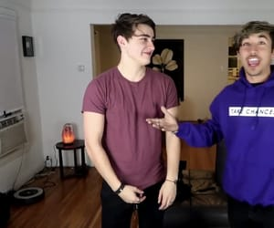 colby brock and youtuber image