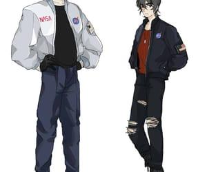 Voltron, comics anime, and shiro keith image